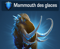 MammouthDesGlaces